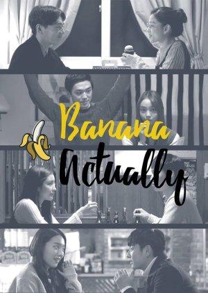 Banana Actually (2015)