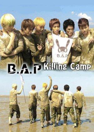 B.A.P Killing Camp (2012)