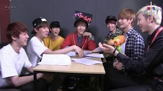 BTS: Festa (2014)