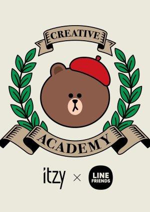 ITZY: CREATIVE ACADEMY (2020)