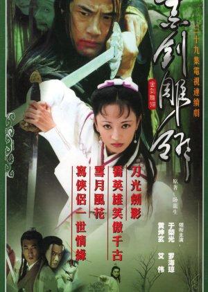 Jin Jiang Dao Ling (2003)