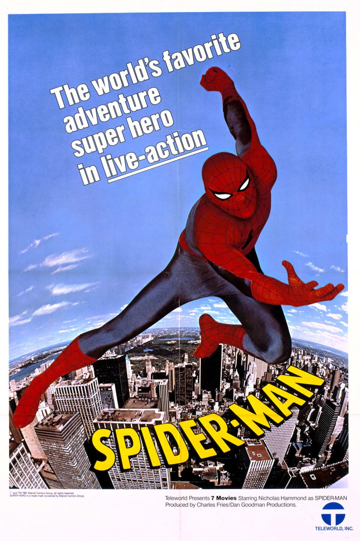 Spider-Man Movie (1979)